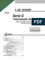 6047782R1 G-ForkPosUser ES
