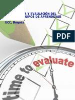 Horarios y evaluación cohorte 49