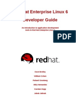 Red Hat Enterprise Linux 6 Developer Guide en US