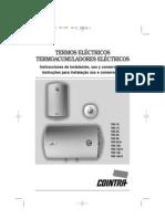 Cointra TNC-80