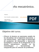 DiseñoMecatrónico