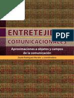 Entretejidos comunicacionales