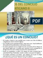 50 AÑOS DEL CONCILIO VATICANO II