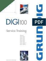 DIGI_100a - Servicetraining