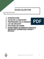 Tema 14. Radiación