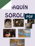 Proyecto Joaquín Sorolla