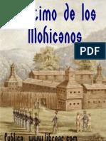 Ultimo de Los Mohicanos