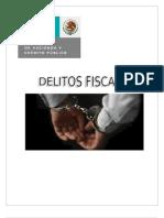 Infracciones y Delitos Fiscales Trabajo Liss