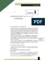 03 - Comunicaci+¦n literaria. Teor+¡a lingu+¡stica