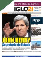 Siglo21 Edición 663