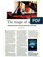 The Magic of Music by H. M. Cauley
