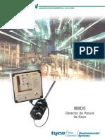 BBD5 MexSP Sensor Mangas Rotas