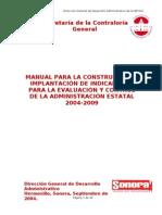 Manual de Indicadores DGDA cgeson.doc