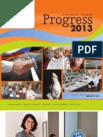 Progress 2013