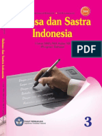 Bahasa Indonesia Kelas XII Bahasa
