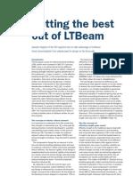 LTBeam - Manual