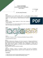 Sem_Course_Curriculum-ECE_DTU_3rd Sem