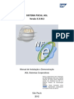 Manual AGL