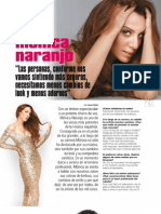 Mónica Naranjo - C&C Magazine Nº147 - Diciembre 2012