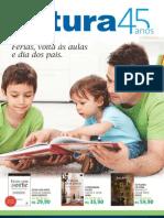 Revista Leitura Edição 54 – Agosto 2012
