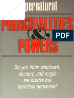 61442576 Supernatural Principalities and Powers by Lester Sumrall