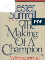 77462266 the Making of a Champion Lester Sumrall