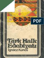 İgnacz Kunos -Türk Halk Edebiyatı.pdf
