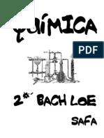 Libro Quimica Bachloe