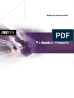 ansys-mechanical-suite-brochure-14.0