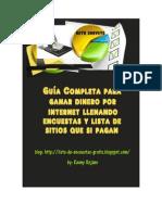 Free Version Encuestas Pagas