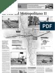 Ruta Del Metropolitano 2
