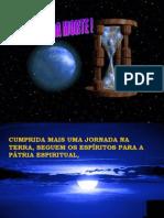 ALÉM DA MORTE.pps
