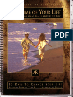 anthony robbins - time of your life - workbook.pdf
