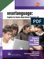 Bahasa Inggris Kelas XII IPA