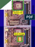 CPU details