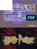 El Hechizo Harry Potter