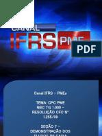 IFRS Secao7 Fluxos Caixa