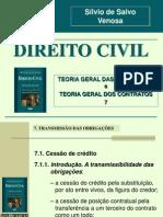 Cap. 7 Transmissao Das Obrigacoes
