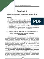 Capitol 1 Obiectul Si Metoda Ctb