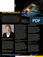 Surveying internet surveillance