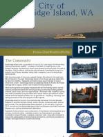 Bainbridge Police Chief Position Profile