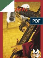 Boletín 2013 Cofradía de las Penas