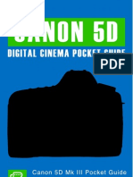Canon 5D Mobile Pocket Guide 1.1