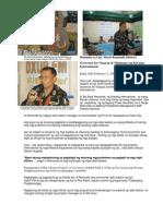 Bumisita Sa UpiDistrict Governor Kiwanis International