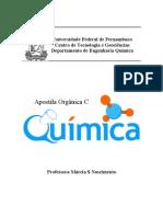 ApostilaOrganicaC-2012