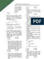 P-01 (Soal Latihan Un Fisika)