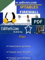 La Mise en Place d'un Pare-feu Linux IPTABLES