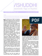 Revista Vishuddhi Nº7