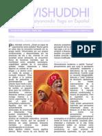 Revista Vishuddhi Nº8