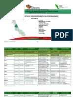 Directorio Eef- 2012-2013 Sector2